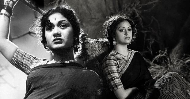 Photo of Spontaneity and 5 Qualities that made 'Savitri' a Nadigaiyar Thilagam / Mahanati