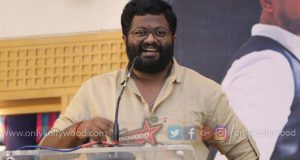 Director PS Mithran