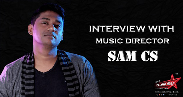 Photo of Composer Sam CS Interview: Handling Vikram Vedha success, how he wants to be identified as a 'composer', missing Thalapathy 62 & Viswasam