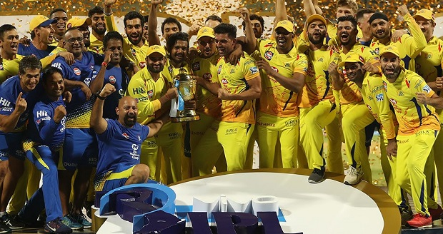 """Photo of Vignesh Shivan on CSK win: """"What if Dhoni becomes the prime minister of India one day!"""""""