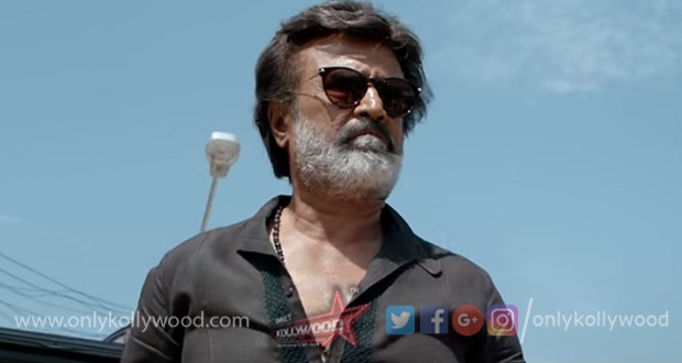 Photo of Rajinikanth's remarks in Thoothukudi sparks controversy