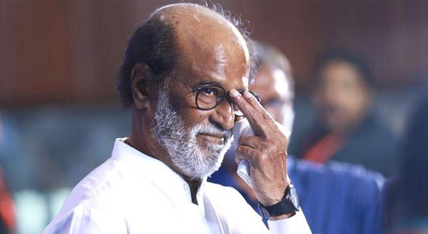 Photo of Rajinikanth expresses regret for loud behavior with journalists