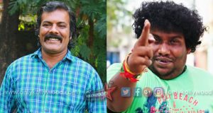 Munishkanth and Yogi Babu on board Rajinikanth - Karthik Subbaraj film