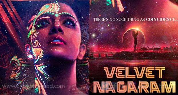 Photo of Varalaxmi Sarathkumar wraps up Velvet Nagaram dubbing