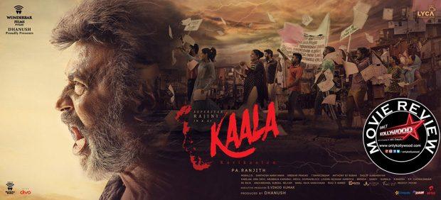 kaala movie review