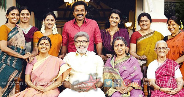 """Photo of """"Kadaikutty Singam will be a 100% entertainer with emotions & family values,"""" says Pandiraj"""