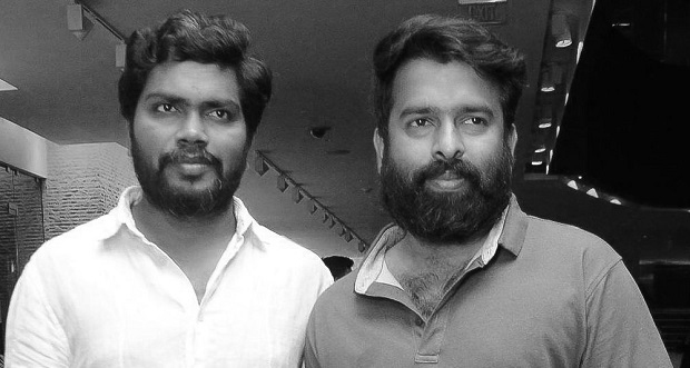 """Photo of """"Please don't degrade a hard working and honest creator like Mr Siva,"""" Santhosh Narayanan"""