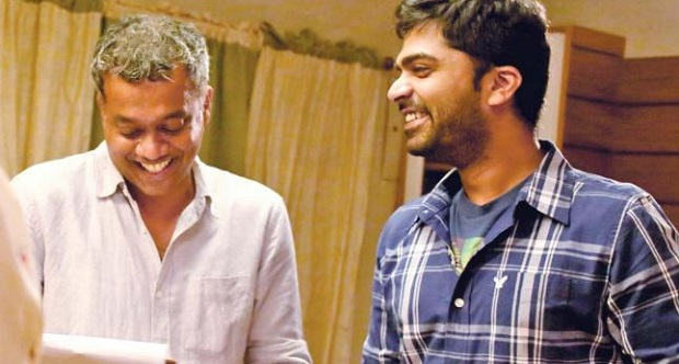 Photo of Simbu to reportedly star in VTV 2 with Gautham Menon & an untitled film for Kalaipuli S Thanu