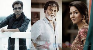 Nawazuddin Siddiqi and Simran joins for Rajinikanth next