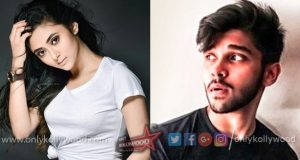 Newcomer Megha to reprise Shalini Pandey's role in Varma