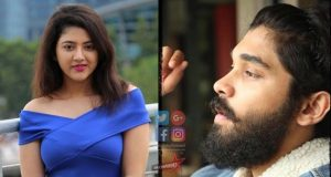 Shriya Sharma turns Dhruv Vikram's pair in Varma