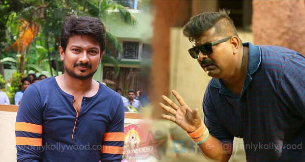 Photo of Udhayanidhi Stalin to reportedly star in Mysskin's next