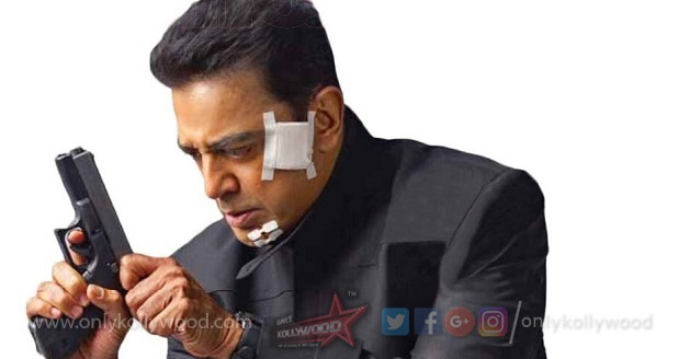 Photo of Vishwaroopam-2 will have shades of politics – Kamal Haasan