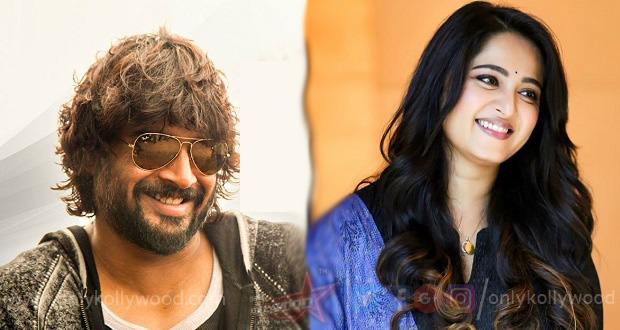 Photo of Filmmaker Hemant Madhukar talks about Madhavan, Anushka film