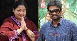 Director Vijay to helm Jayalalitha biopic as a trilingual