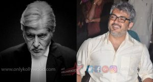 Thala 59 Ajith - Vinoth film to be a remake of Pink