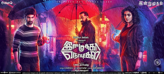 Photo of All decks cleared for Nayanthara's Imaikkaa Nodigal; receives glowing reviews