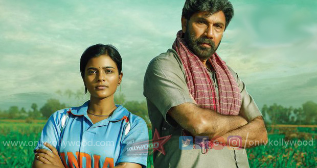 Photo of I wish Kanaa becomes as successful as Dangal in China, says Sathyaraj