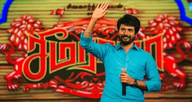 Photo of Seema Raja registers blockbuster opening in TN