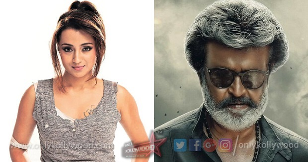 Photo of Month-long schedule of Petta for Trisha from October 1st
