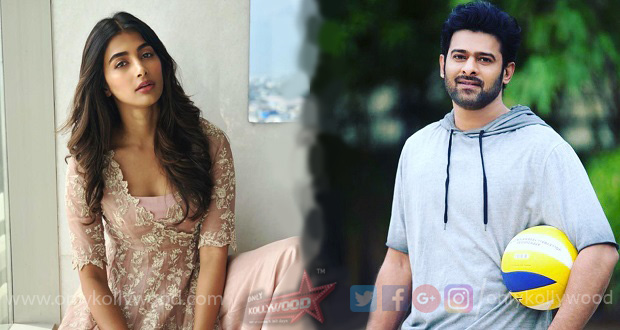 Photo of After Saaho, Prabhas announces another tri-lingual project