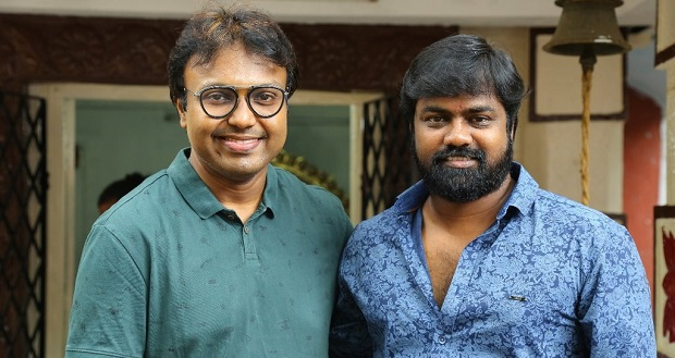 Photo of Imman signed to compose music for Vijay Sethupathi's next