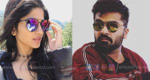 Megha Akash signed to pair opposite Simbu STR in Sundar C's next