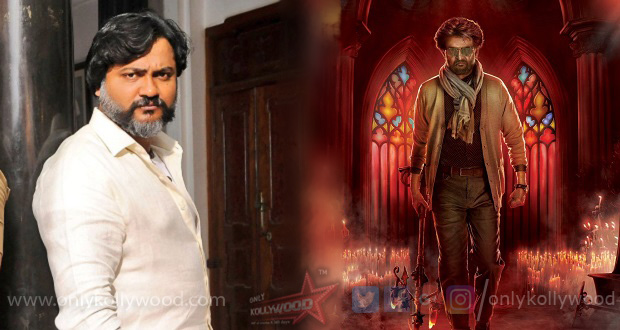 Photo of Petta will hit screens for Pongal 2019: Bobby Simha
