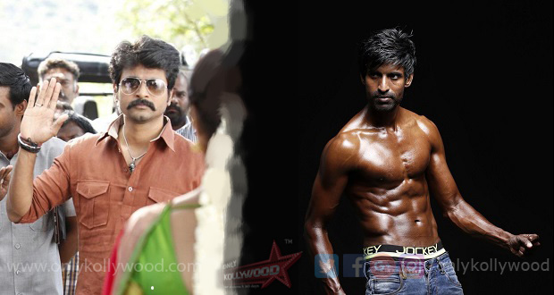 "Photo of ""Soori will rule the screens with non-stop comedy in Seema Raja,"" says Sivakarthikeyan"