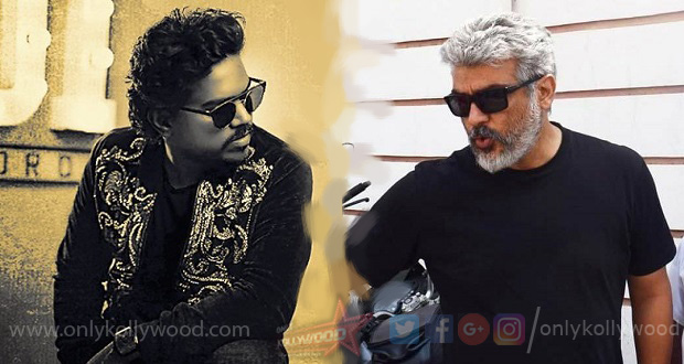 Photo of Yuvan Shankar Raja likely to score music for Thala Ajith's next