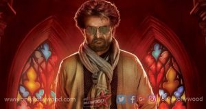 rajnikanth in petta