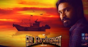 vada chennai songs review