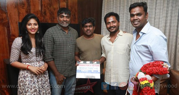 Photo of 40-day-long Thailand schedule begins for Vijay Sethupathi – Arunkumar film