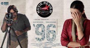 96 tamil movie review