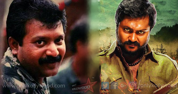 "Photo of Bobby Simha to play Velupillai Prabhakaran in ""The Raging Tiger"""