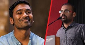 Dhanush and Ramkumar project will be a fantasy comedy