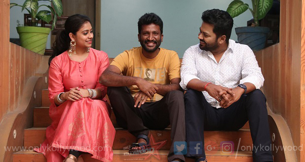 "Photo of ""Running length of Genius is 100 minutes, but each scene will have a deep impact,"" says Suseenthiran"