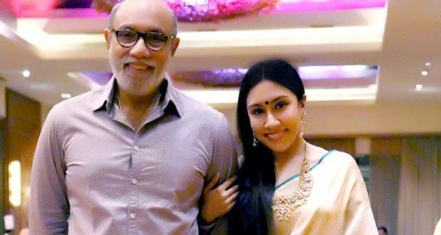 Photo of Sathyaraj's daughter Divya denies rumors on politics