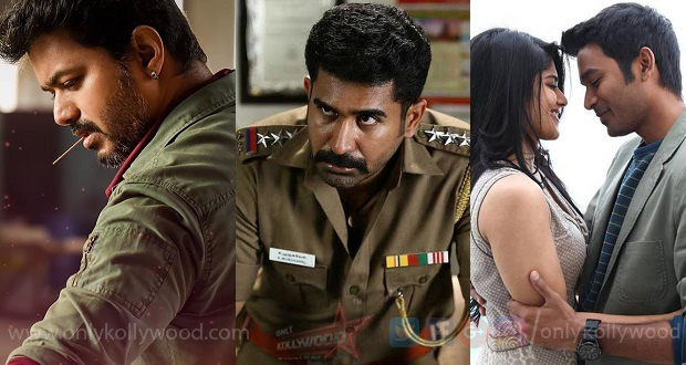 Photo of Vijay Antony's Thimiru Pudichavan joins the Diwali bandwagon