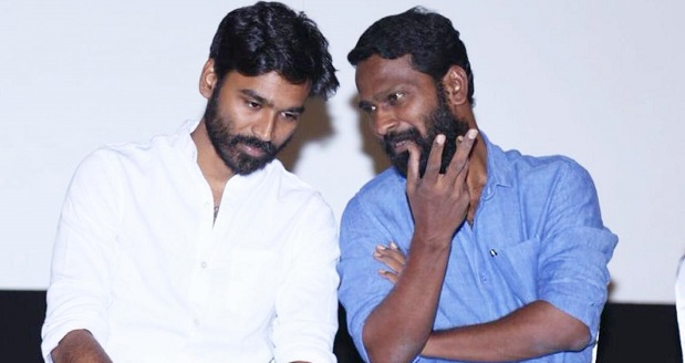 Photo of Dhanush and Vetrimaaran confirm 4th film together, to go on floors next week!