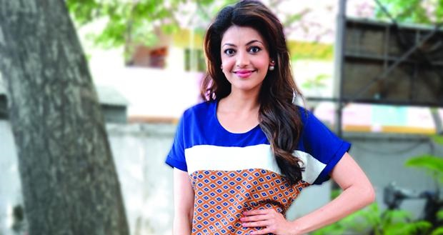 Photo of Kajal Aggarwal on #MeToo: Please do not trivialize and sling mud