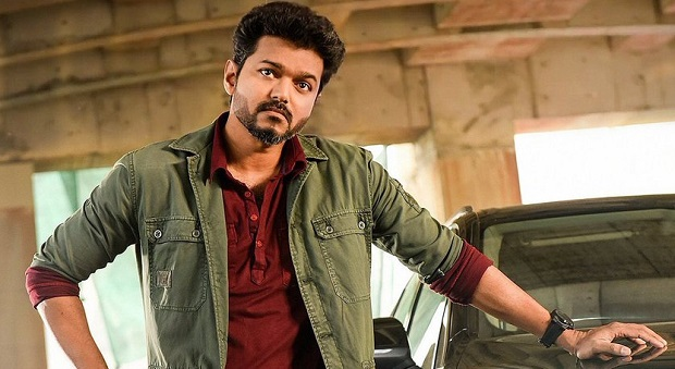 Photo of Sarkar edges towards the 100 crore mark in Tamil Nadu