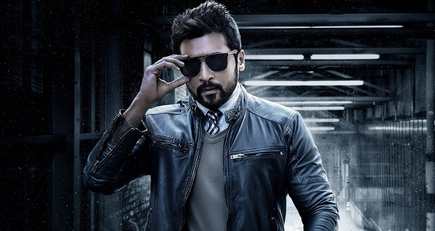 Photo of Second schedule of Suriya 37 successfully wrapped