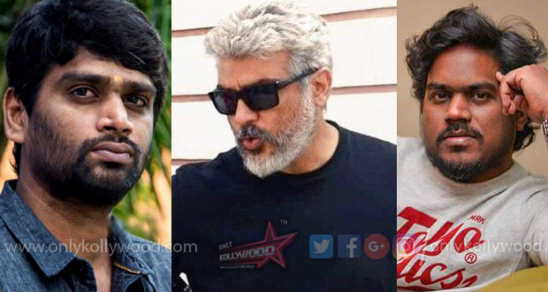 Photo of Thala 59: Ajith to start shooting for the film from February