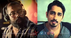 96 music director Govind Vasantha to score music for Siddharth's next