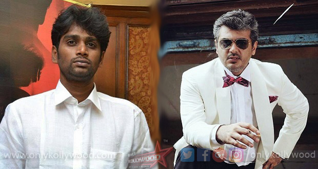 Photo of H Vinoth trashes rumors on Thala 59 to rest