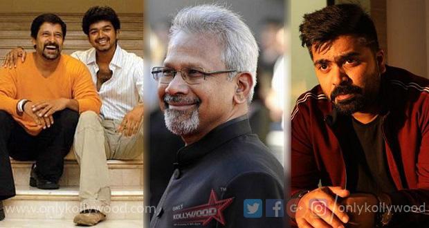 Photo of Mani Ratnam to revive Ponniyin Selvan with Vikram and Vijay?