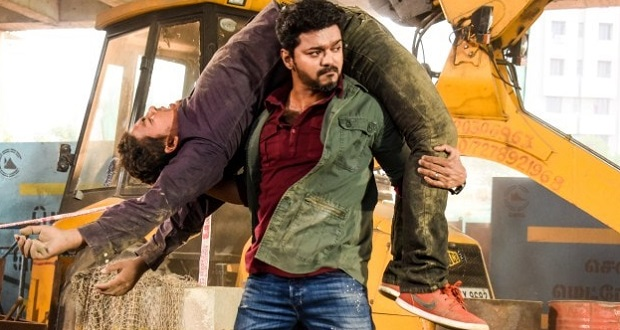 Photo of Sarkar rakes in Rs 110 crores in Tamil Nadu in 10 days