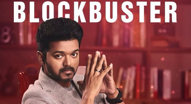 Photo of Sarkar: Thalapathy Vijay becomes the only actor to score two Rs 100 crore grossers in TN