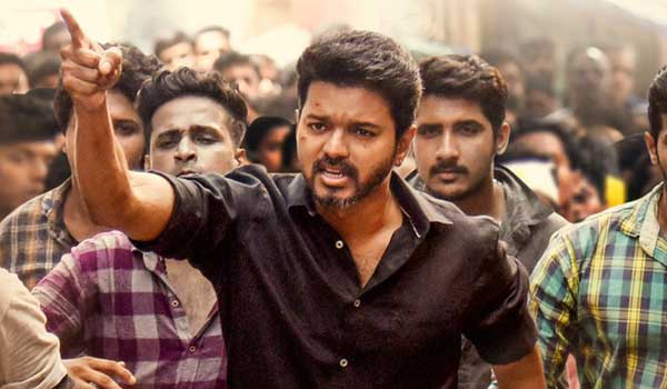 Photo of Thalapathy Vijay becomes the only Tamil hero to attain this massive feat in TN!